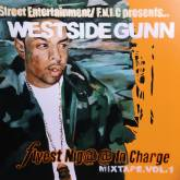 Review: Westside Gunn's 'Flyest Nig@@ In Charge Mixtape Vol. 1' Is The Issue Day 1 Fans Deserve