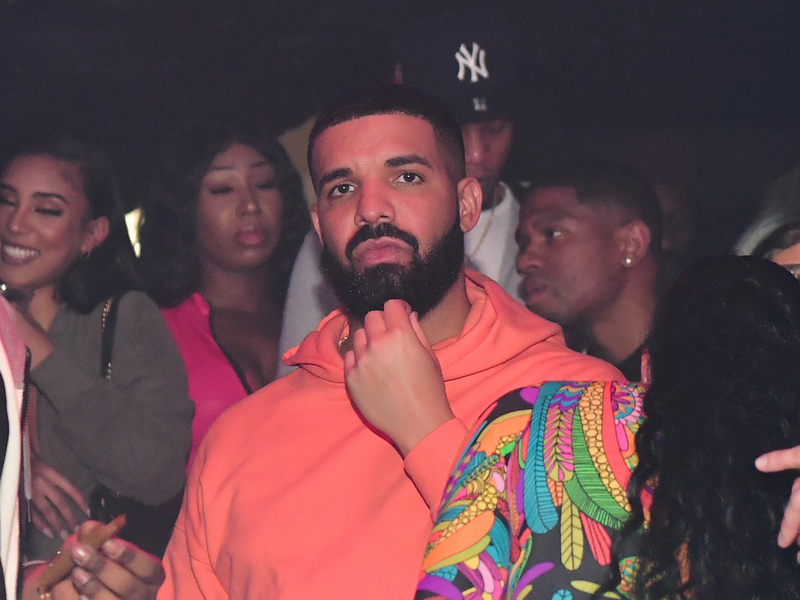 Drake Announces 'Dark Lane Demo Tapes' ProjectArrives Tonight
