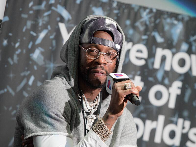 2 Chainz Invests In 'Airbnb Of Cars' Turo