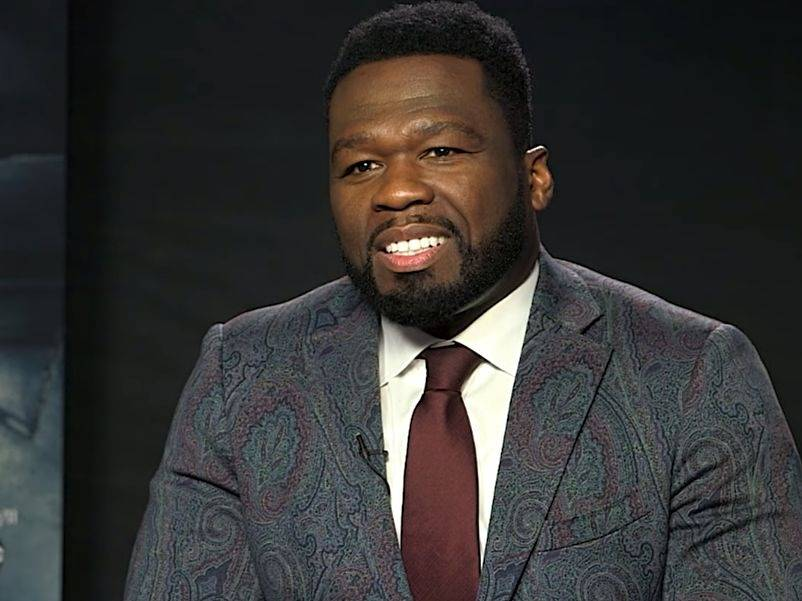 50 Cent Cuts Interview After French Montana Question | HipHopDX