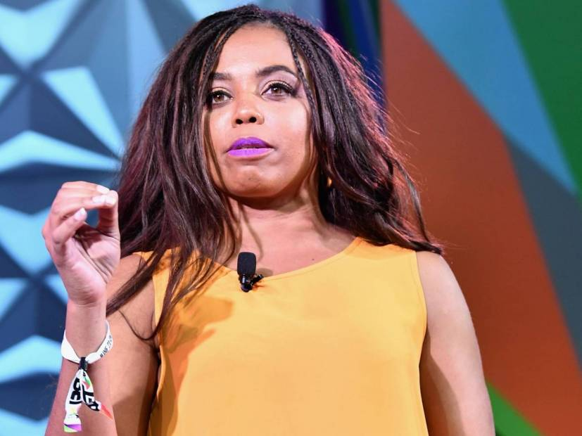Jemele Hill Reminds Snoop Dogg Bill Cosby Is A Convicted Sexual Predator