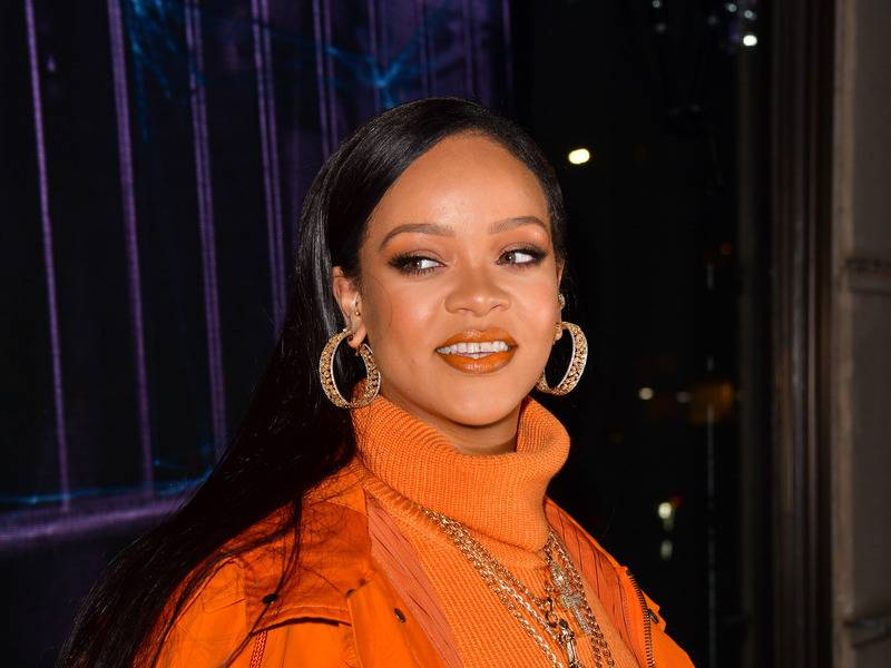 Rihanna On Wait For Her 9th Album: 'I Like To Antagonize My Fans'