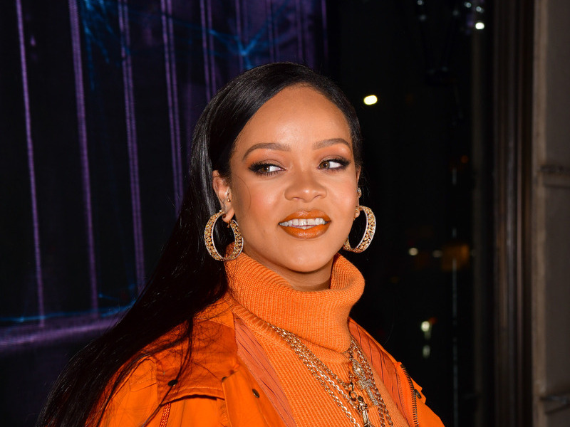 Rihanna's Clara Lionel Foundation Donates $5M Towards Coronavirus Relief