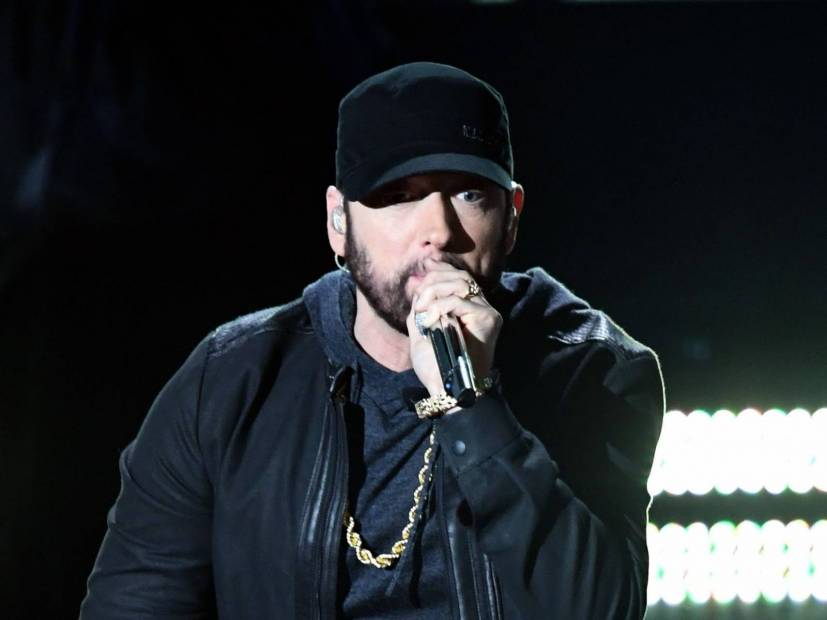 Eminem Is Offering His Own Stimulus Payments To Detroit DJs