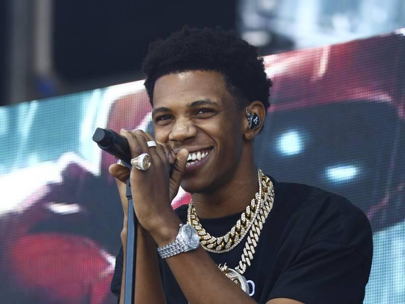 A Boogie Wit Da Hoodie Drops 'Artist 2.0' Album