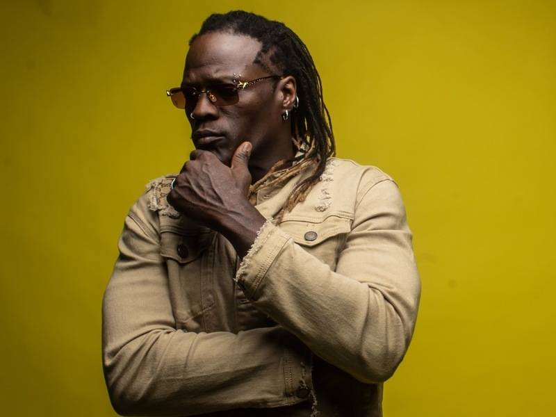#DXCLUSIVE: WWE R-Truth AKA Ron Killings Releases 'Set It Off' Video