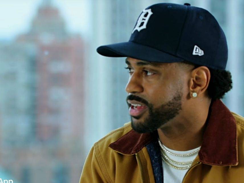 Big Sean Finally Opens Up About Alleged Kendrick Lamar Beef