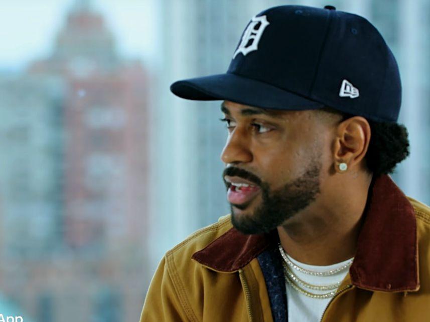 Big Sean Announces His Album Return With 'Detroit 2'