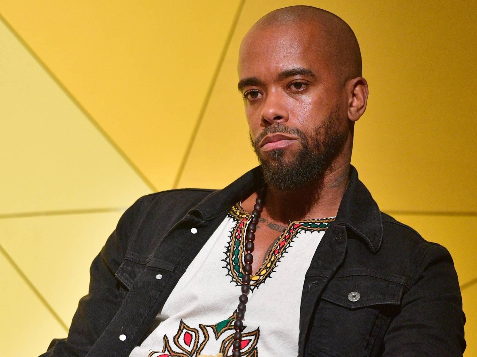 dead prez MC stic: 'Hip Hop Has Lost Its True Heart'