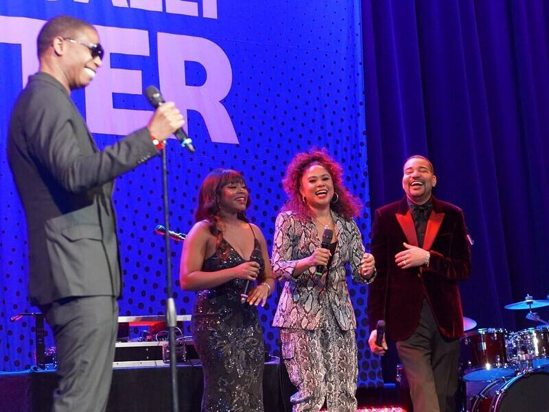 DJ Envy, Angela Yee, Doug E. Fresh & More Celebrate Black History Month At Pepsi's Historically Better Gala
