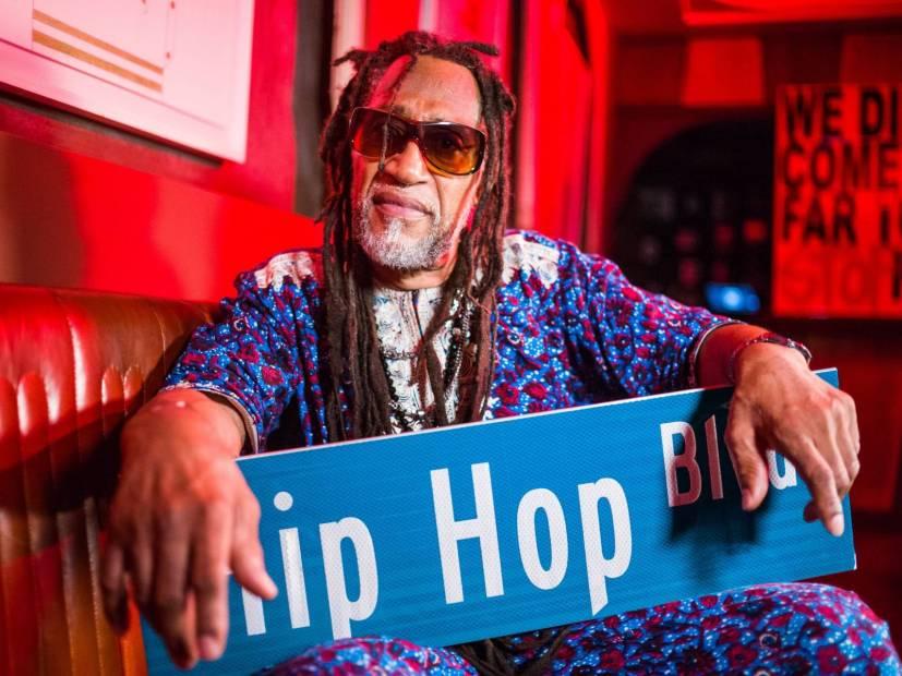 Kool Herc Plots Hip Hop Museum In Jamaica