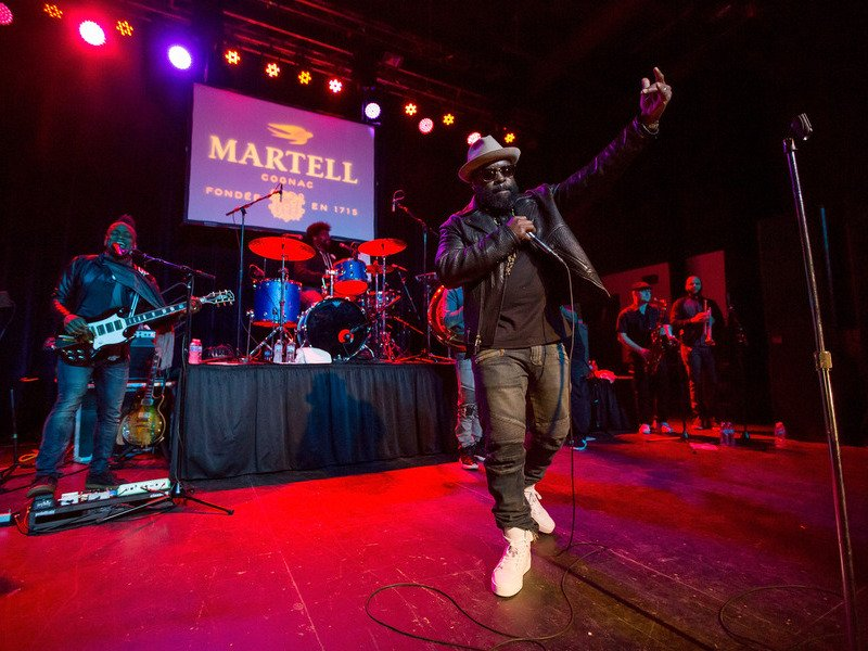 Black Thought & Questlove Ink Universal Television Deal