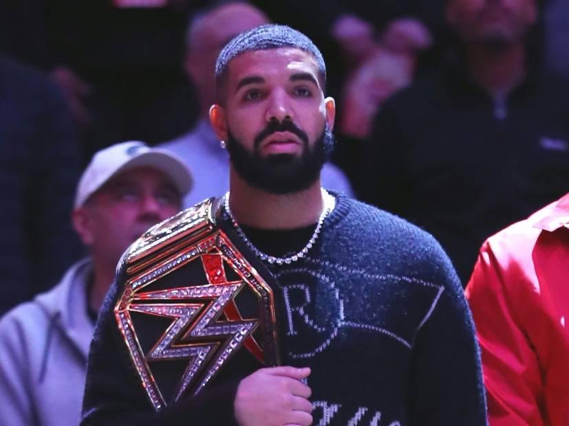 Drake Epically Trolls De Los Milwaukee Bucks — En Vano