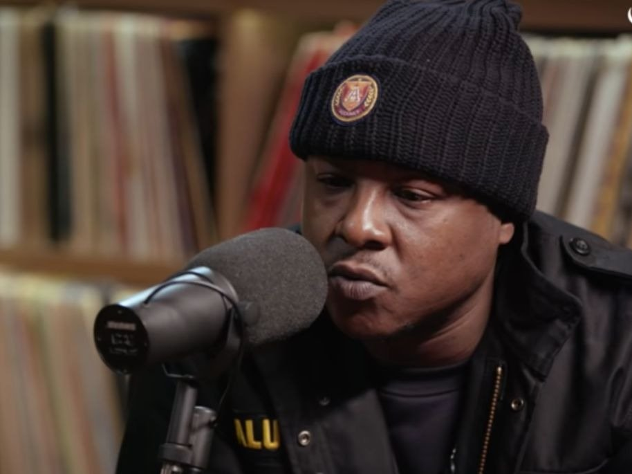 Styles P Convinced He Almost Died From COVID-19 Two Months Ago