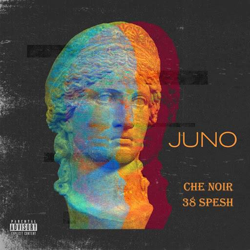 Review: Che Noir Stays Consistent With 38 Spesh-Produced 'Juno'