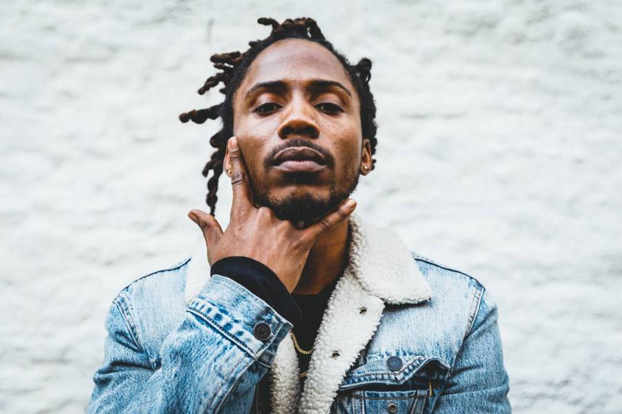 Interview: D Smoke Describes Meteoric Rise Between 'Rhythm + Flow' Win & Debut Album 'Black Habits'