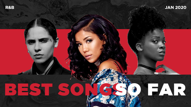 The Best R&B Songs of 2020 ... So Far