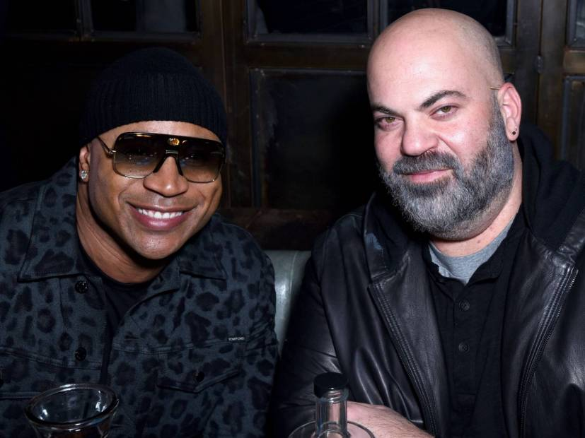 Paul Rosenberg Pasos hacia Abajo Como Def Jam Recordings' CEO/Presidente