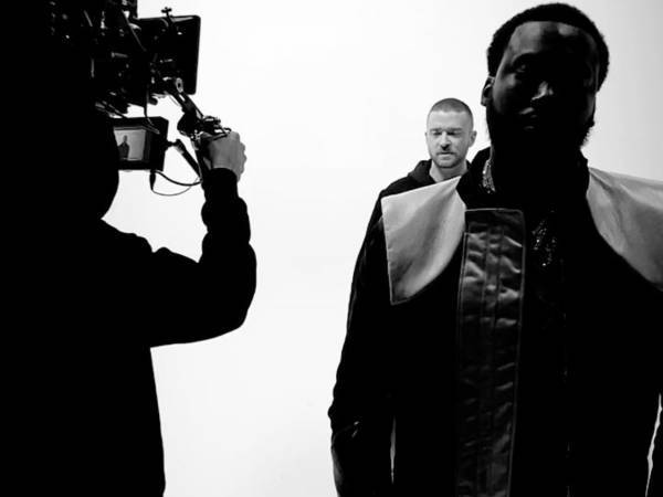 Meek Mill & Justin Timberlake Collide For The Movement Of 'Believe' Video