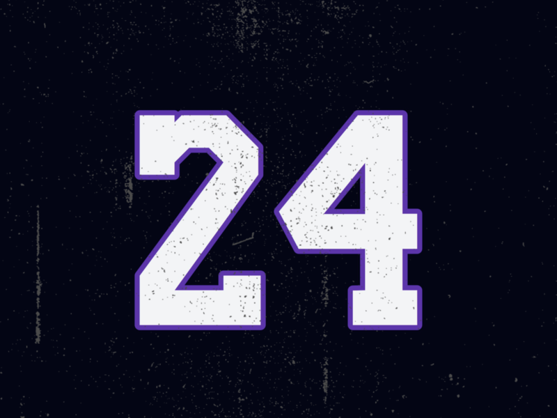 Lou Williams Pays His Respects To Kobe Bryant Tribute Song '24'