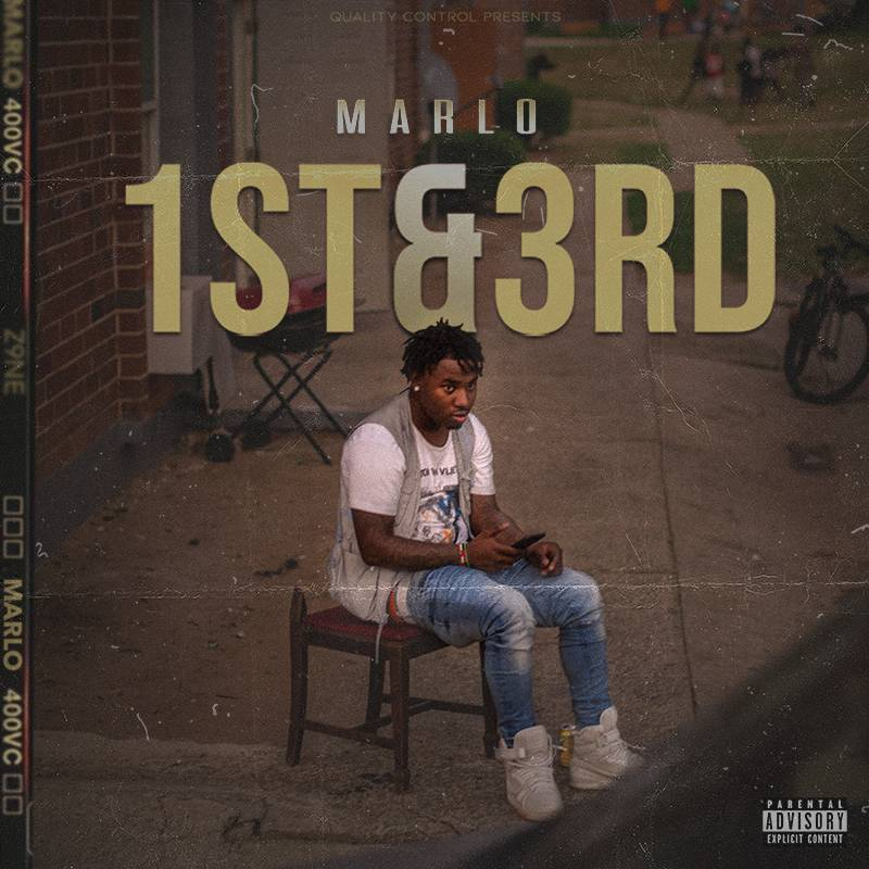 Review: Quality Control's Marlo Falls Into The Background On Tedious '1st & 3rd' Mixtape