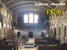 Young RJ & Mega Ran Prep '2HandsUp' LP With 'Pray' Video