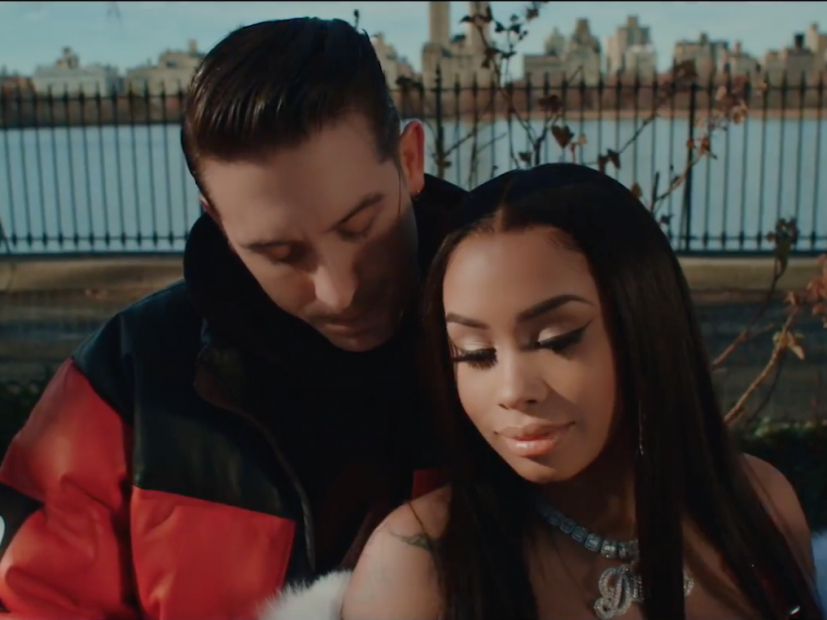 #DXCLUSIVE: DreamDoll Faucets G-Eazy & Rahky For LL Cool J-Sampling 'You Love?' Video