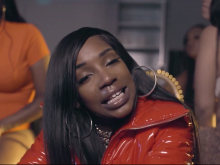 K'ona Lisa Is Super 'Lit Lit' In Latest Music Video