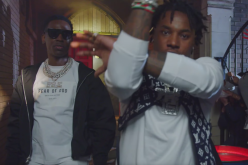 Marlo & Young Dolph Get 'Lit AF'