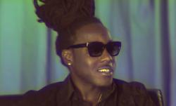 Ace Hood Drops Off 'Big Fish' Music Video