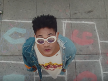 Bryce Vine Just Wants To Have Fun & Party With 'Baby Girl'