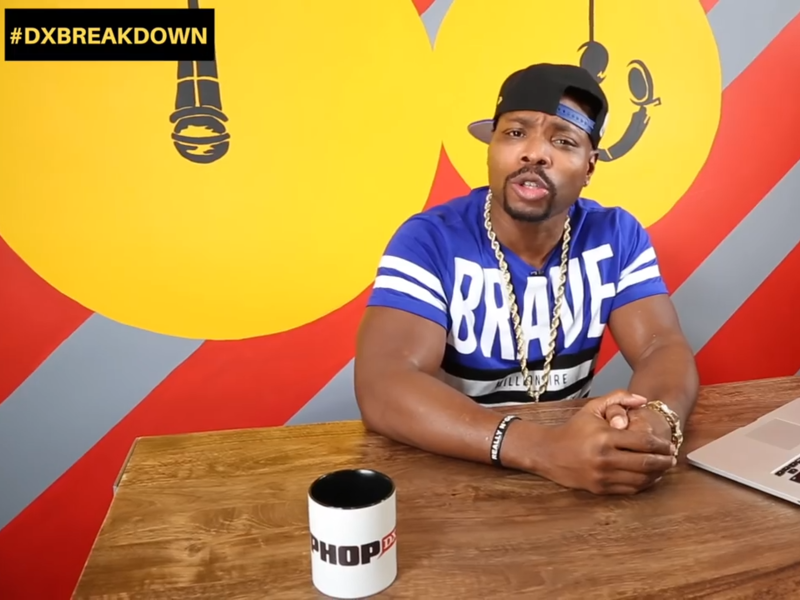 The Breakdown | Why Are Rappers So Sensitive?