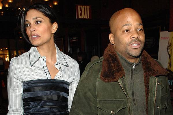 Dame Dash Suing The Ex-Wife Rachel Roy For Fraud
