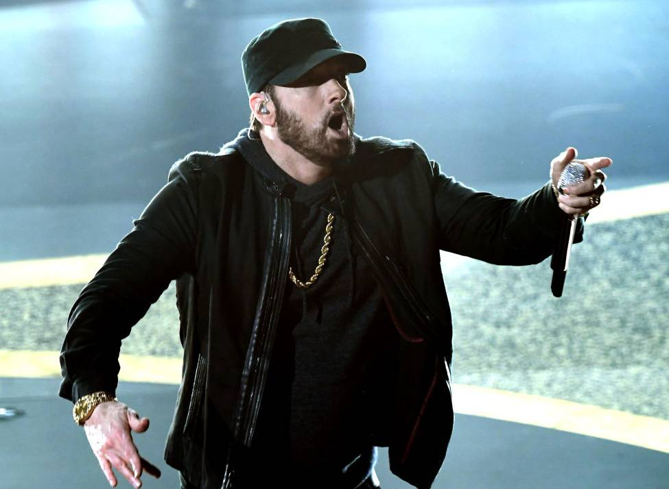 Bizzy Bone Takes On Eminem's #GodzillaChallenge