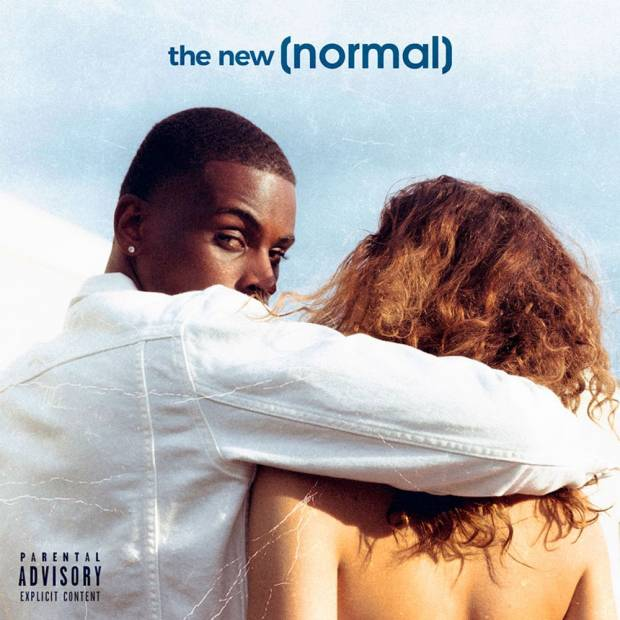 Review: Garren Sputters On Debut Album 'The New (Normal)'