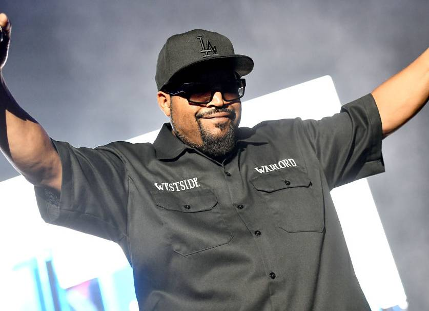 Ice Cube, Atmosphere & Sean Paul To Perform At Cali Roots Festival 2020