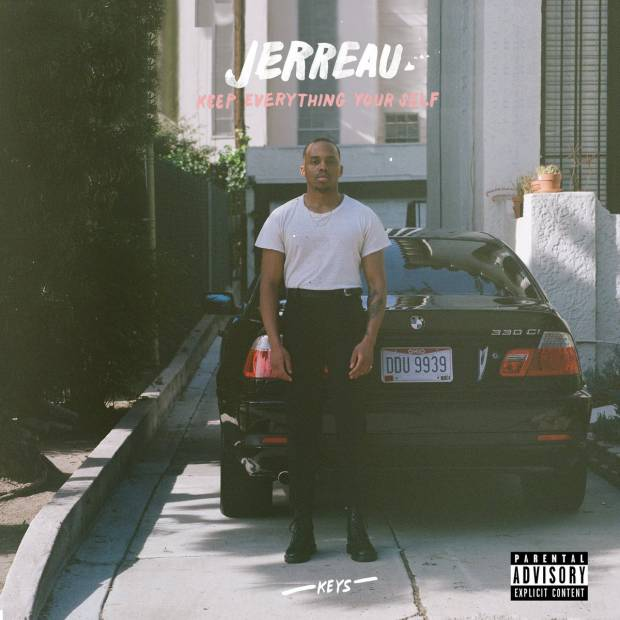 Review: Jerreau Hits An Artistic Stride On 'KEEP EVERYTHING YOUR SELF'
