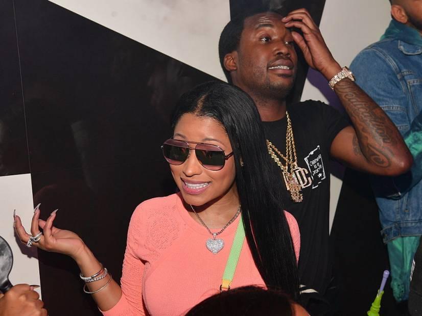 Meek Mill & Nicki Minaj's Twitter War Reveals Unintentional Secrets