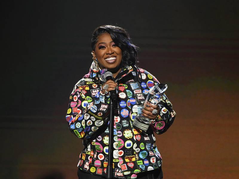 Missy Elliott Calls Guapdad 4000's Bluff & Responds To Dance Challenge