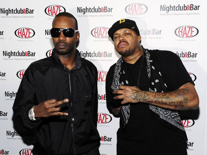 Three 6 Mafia Sued By Former Affiliates & Memphis Artists Over Copyright Infringement