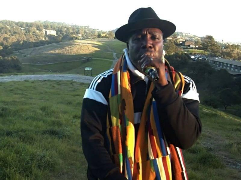 Enemy Radio's Jahi & Producer Configa Spit Ghetto Poems On 'Forward Future' Album
