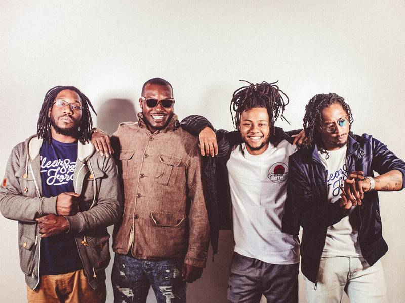 Clear Soul Forces Release Final Album 'Forceswithyou'