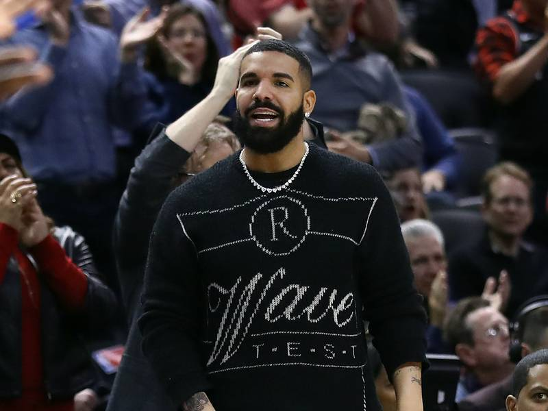 Drake Breaks Record For Most Billboard Hot 100 Entries