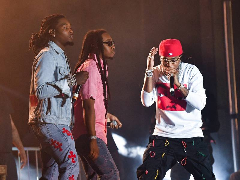 Migos Agree To Pay Part Of Their Fyre Festival Money Back
