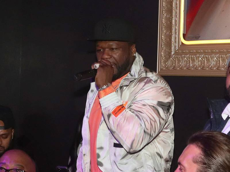 50 Cent Warns Rappers About Incriminating Themselves In Lyrics
