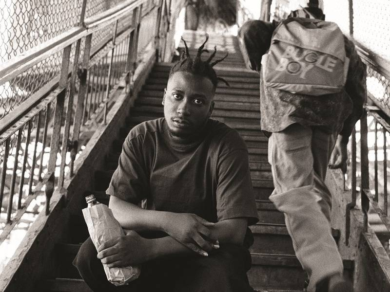 Ol' Dirty Bastard's 'Return To The 36 Chambers' Gets Deluxe Edition For 25th Anniversary