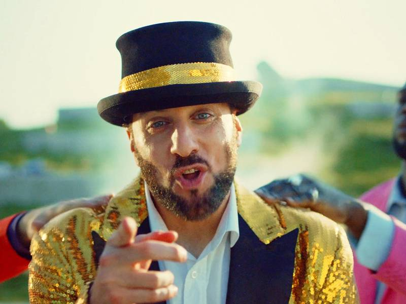 """R. A. The Rugged Man Reveals 'All My Heroes Are Dead' Tracklisting & Drops """"Golden Oldies"""" With Slug"""
