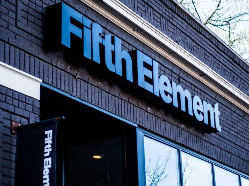 Fifth Element Retail Store Permanently Closes Its Doors