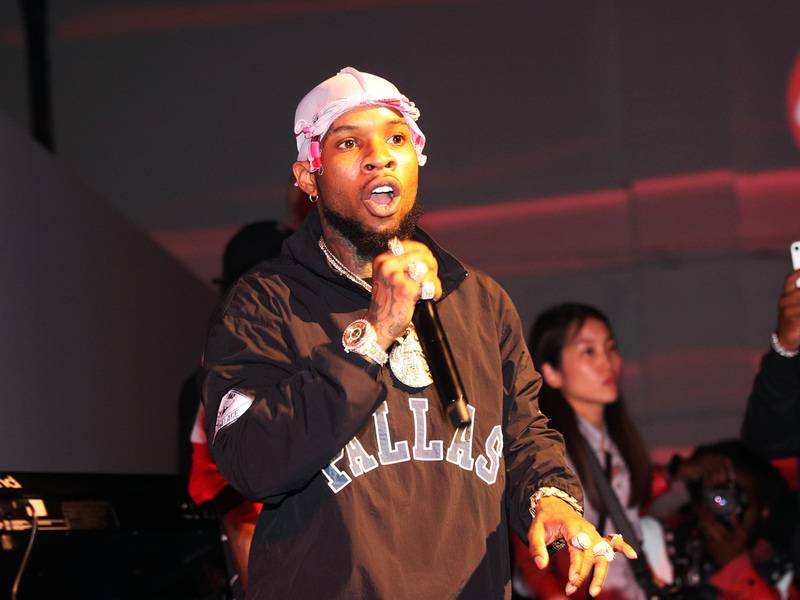 Tory Lanez Unveils 'New Toronto 3' Release Date & Cover Art