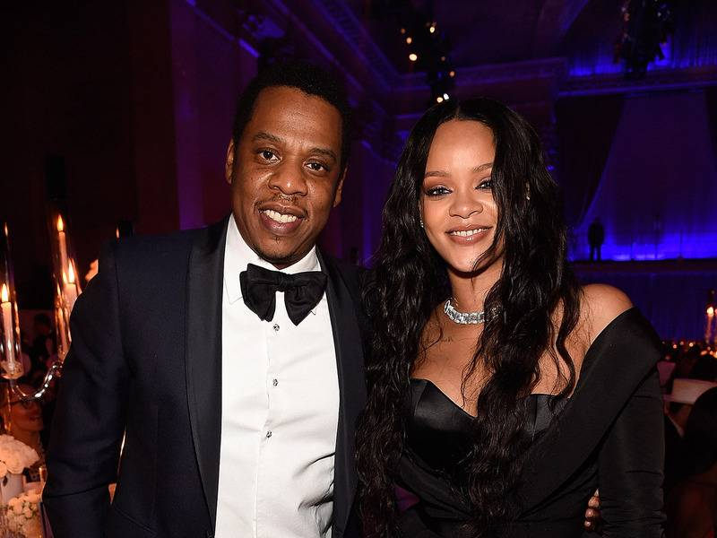 JAY-Z and Rihanna the Basis of the $2 million donation TO COVID-19 the Relief Efforts